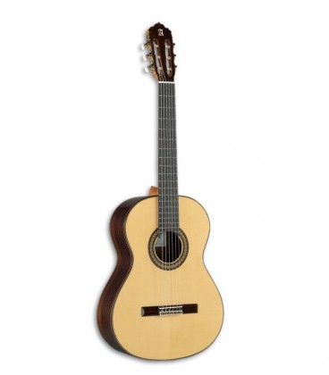 Alhambra Classical Guitar7PA Spruce Rosewood Concert Width