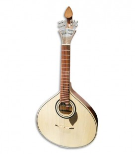 APC Portuguese Guitar 305CB OP Spruce Mahogany Coimbra Model