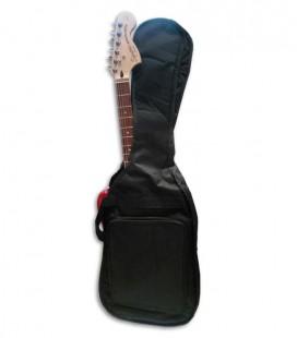 Saco Ortolá 6945 38 para Guitarra Elétrica Almofadado 5mm Mochila