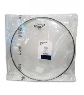 Drumhead Remo SD 0114 00 Diplomat Board 14