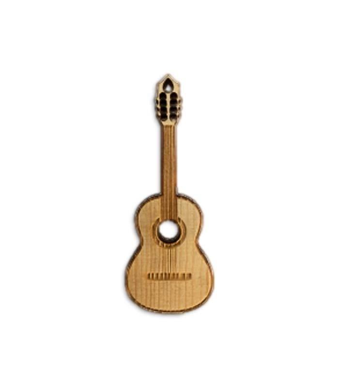 Key Chain Portwood PC010 Classical Guitar