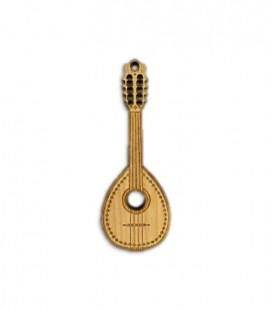 Key Chain Portwood PC014 Mandolin