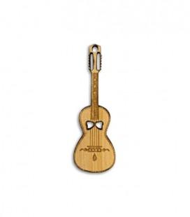 Porta-chaves Portwood PC011 Viola da Terra