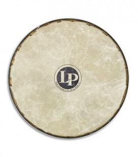 Pele LP LP263AP para Bongós 7 1/4