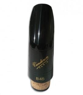 Boquilla Vandoren B45 CM308 Traditional para Clarinete
