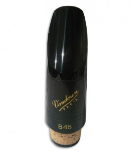 Mouthpiece Vandoren B45 CM308 Traditional for Clarinet
