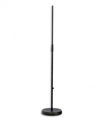 Floor Stand Konig and Meyer for Microphone Black
