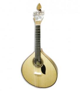 Artimúsica Portuguese Guitar Deluxe Flandres Top Coimbra 70721
