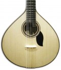 Guitarra Portuguesa Artimúsica 70721 Lujo Tapa Flandres Coimbra