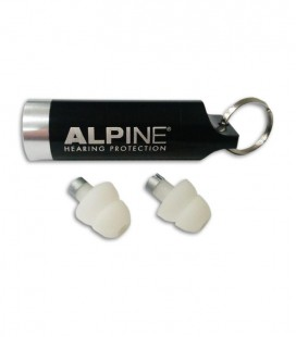 Ear Protector Alpine for Ears 2 Levels Musicsafe Classic