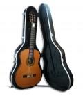 Vicente Carrillo Concert Classical Guitar Primera Especial Cedar and Rosewood with Case