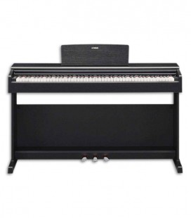 Piano Digital Yamaha YDP144 Arius 88 Teclas 3 Pedais