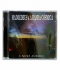 CD Sevenmuses Madredeus e a Banda Cósmica A Nova Aurora