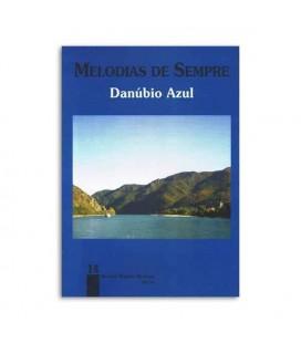 Livro Melodias de Sempre 14 por Manuel Resende