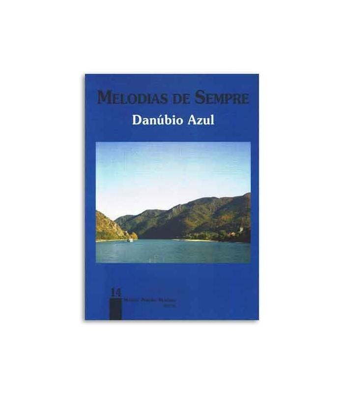 Libro Melodias de Sempre 14 por Manuel Resende