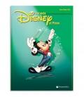 Livro Concina Tocando Disney al Piano MB430