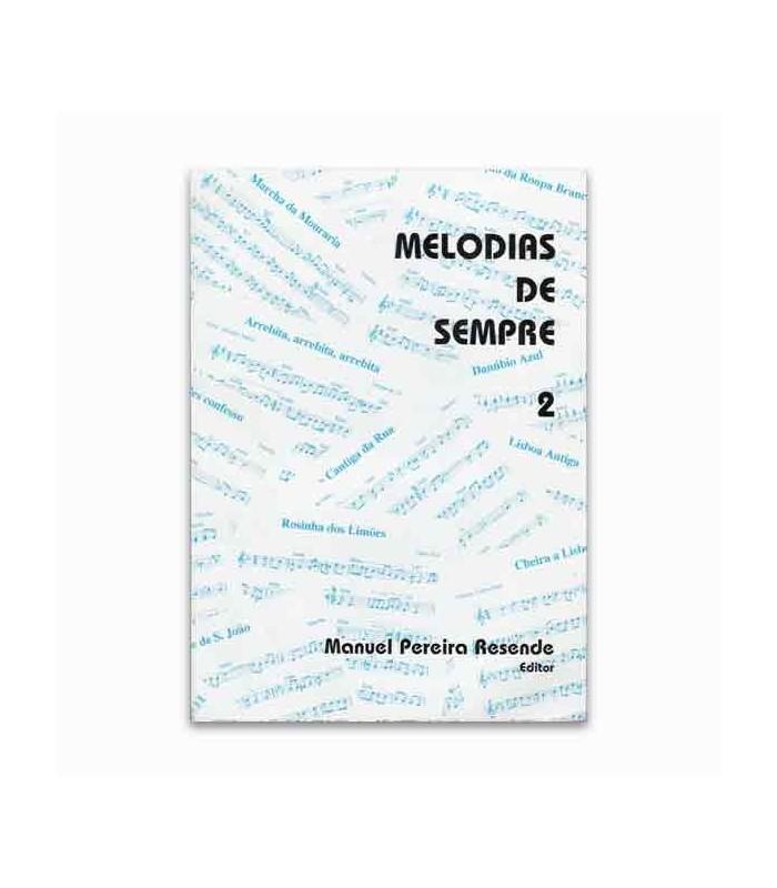 Book Melodias de Sempre 2 by Manuel Resende