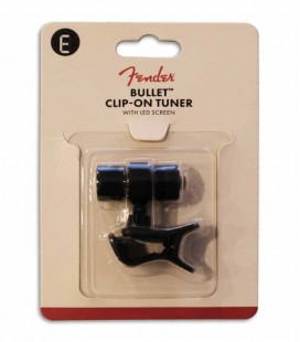 Fender Chromatic Tuner Bullet Tuner