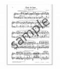 Livro Debussy Raio de Luar HN391