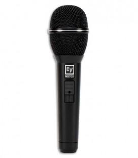 Microfone Electro Voice Dinâmico Cardióide ND76S