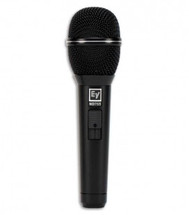Microphone Electro Voice Dinamic Cardioid ND76S