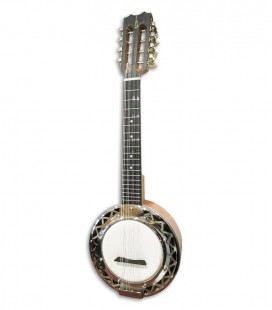 Banjo Bandolim APC BJPT100 Koa 8 Cordas