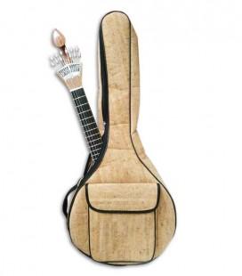 Funda Artimúsica 81005C Cortiça Guitarra Portuguesa Coimbra