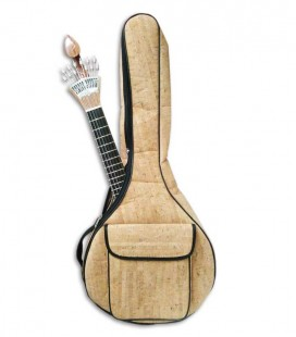 Saco Artimúsica 81005C Cortiça Guitarra Portuguesa Coimbra