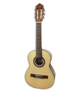 Guitarra Clásica APC 1S 1/4 Simples Nilon
