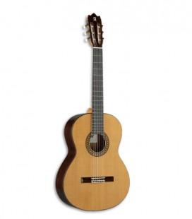Guitarra Clásica Alhambra 4P Cedro Palisandro