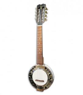 Banjo Trompeta APC BJPT100 Metalico 8 Cuerdas