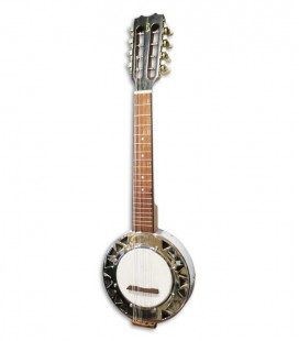 Banjo Trumpet APC BJPT100 Metal 8 Strings