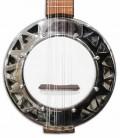 Banjo Trompete BJPT100 Metálico Cordas