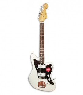 Electric Guitar Fender Squier Classic Vibe 60S Jazzmaster IL Olympic White