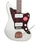 Guitarra Elétrica Fender Squier Classic Vibe 60S Jazzmaster IL Olympic White