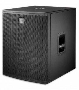 Subwoofer Electro Voice Eletrificada 700W ELX118P