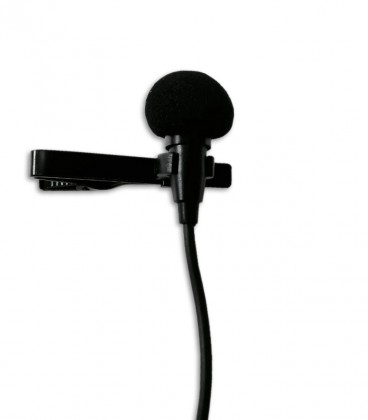 Foto do Microfone de Pin巽a Audio Technica modelo ATR3350X