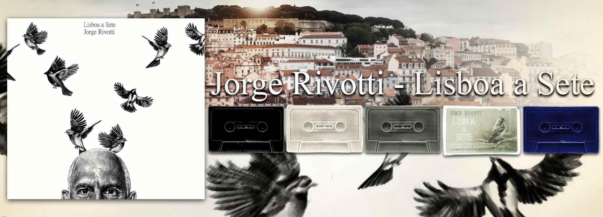 CD Jorge Rivotti Lisboa a Sete