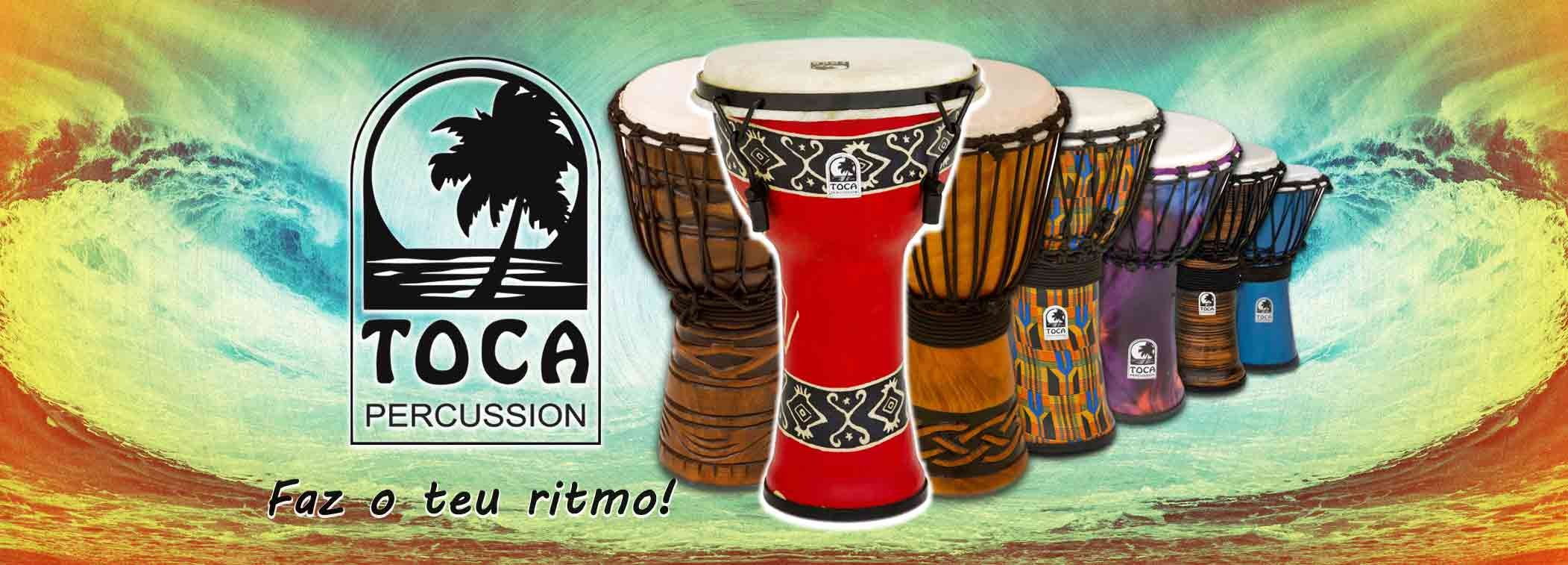 Djembes Toca Percussion