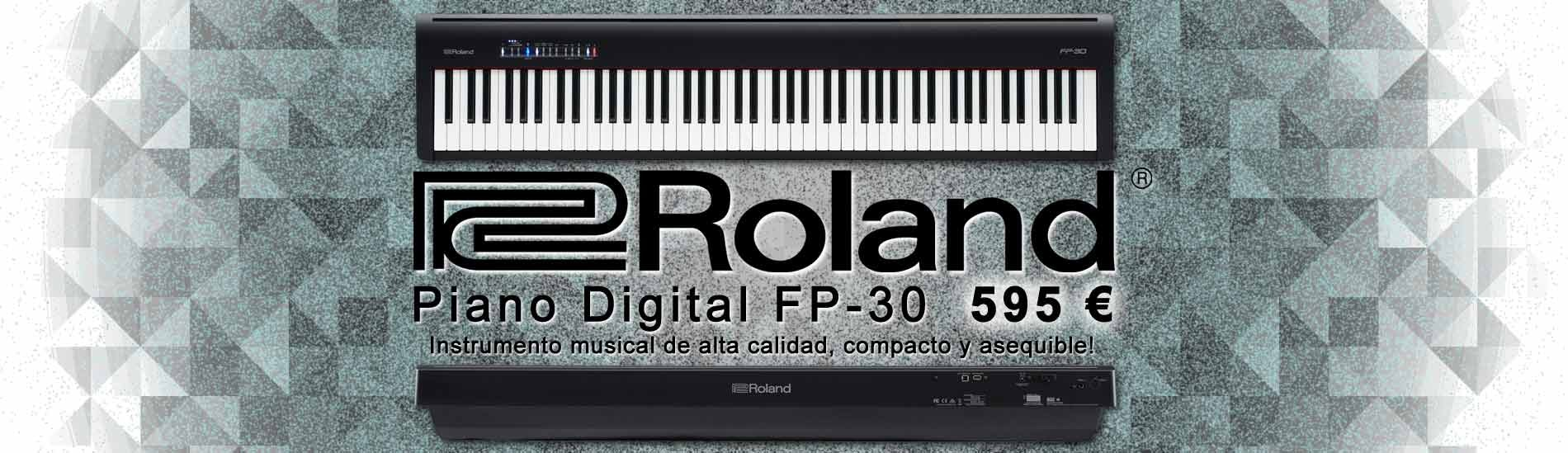 Roland FP 30
